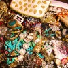 * JunkerVal's Vintage Jewelry 5.00!